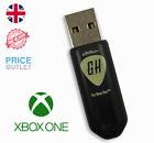 Guitar Hero Live Wireless Guitar Dongle Receiver Xbox ONE - FREE UK P&P B33