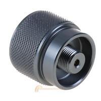 1 lb. LPG Gas Propane Adapter Cylinder Tank Coupler Heater Outdoor Camping Tool