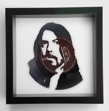 Dave Grohl Foo Fighters - All My Life - Vinyl Record Art 2002