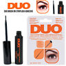 DUO Eye Lash Glue Brush On Striplash Adhesive Dark Tone - Black or Brown