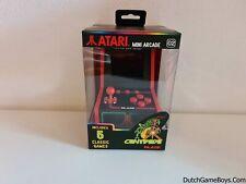 Atari Mini Arcade 02 - Centipede - Blaze