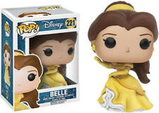 Beauty & the Beast - Belle - Funko Pop! Disney (2016, Toy NUEVO)