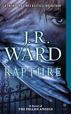 Rapture (Fallen Angels, Book 4) by J.R. Ward