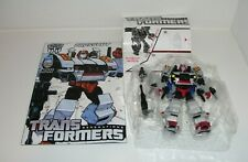New listing Transformers Generations 30th Anniversary Crosscut Deluxe Class Figure Complete