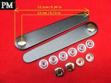 2 Accordion bellows straps length.Model Folk 13,2cm new