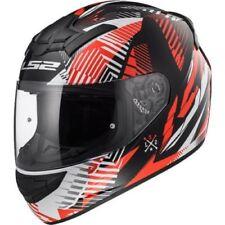 Motorrad-Helme mit herausnehmbarem Innenfutter LS2 XS (mit Rahmengröße 53)