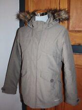 Ladies MERRELL Opti Warm Winter Coat - Medium (UK 12 - 14) - Excellent Cond