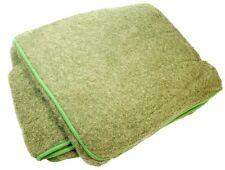 Merino Wool Survival Blanket - Green