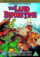 The Land Before Time Series 13: The Wisdom Of Friends [DVD], Very Good DVD, , Ja