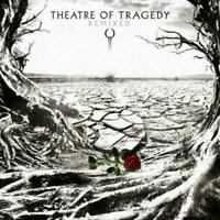 Theatre of Tragedy Remixed CD digipak Afm records
