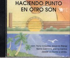Haciendo Punto en Otro Son by Haciendo Punto en Otro Son (CD, May-2000, Disco...