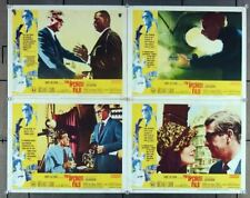 IPCRESS FILE, THE (1965) 16706