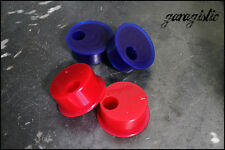 BMW E30, E36, Z3 80a OFFSET poly e30 front control arm bushings FCAB USA MADE