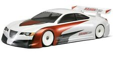 Rare PROTOform DNA-1 Body 1:10 On Road Touring Car Clear 1486-00