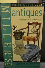 Price Guide 2003,MILLER'S  ANTIQUES.