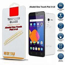 """pour Alcatel Pixi 3 (4.0 """") Verre Trempé Téléphone portable Protecteur d'écran"""