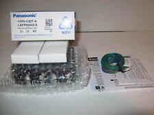 Panasonic NAIS PLC FP0-C32T-A Control Unit PLC NOS
