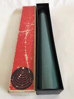 Vintage Telescope Ten Power Bausch Lomb Balscope Ten In Original Box USA Made