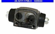ATE Cylindre de roue pour FORD CAPRI 24.3217-1706.3 - Pièces Auto Mister Auto