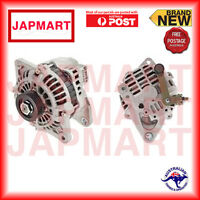 FORD TELSTAR NEW 12V 80A ALTERNATOR Jaylec 65-6348