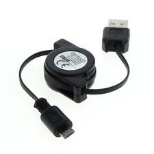 USB 2.0 Câble Micro USB Connecteur pour Samsung Galaxy s2 s3 s4 s5 avec Fonct