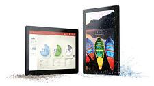 """Lenovo Tab 3 10 Premium 10.1"""" Tablet Quad Core 32GB Splash & Dust Resistant"""