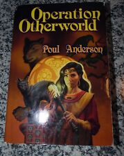 Operation Otherworld by Poul Anderson ~ 1999 Hardcover & Dust Jacket BCE