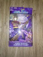 "Mattel Harry Potter EXTREME QUIDDITCH 8"" Action Figure 2003"