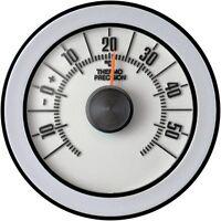 ARNDT ALLWETTER Analog Außenthermometer Bimetall Min-Max-Thermome