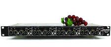 Drawmer DS 404 Advanced High End Peak Punch Gate Noisegate 4 Channel + /GEWÄHR/