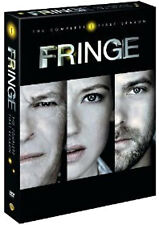 FRINGE - SEASON 1 - DVD - REGION 2 UK