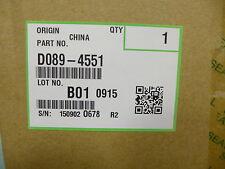 """D0894551 GUIDE PLATE:TRANSFER UNIT:C2:ASS""""Y RICOH D089-4551"""