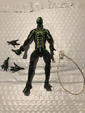 """Marvel Legends Big Time Spider-Man 80 Years Exclusive Loose Complete Hasbro 6"""""""
