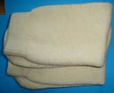 U.S MILITARY ARMY COLD WEATHER SOCKS NEW SIZE 11 Made in USA, 80%Wool-20%Cotton