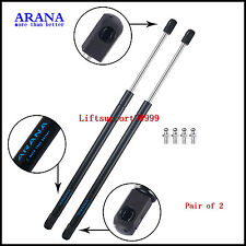 A Pair Rear Trunk Gas Lift Support Struts Shocks Pops For 2002-2006 Acura RSX