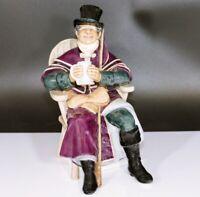 Royal Doulton Figurine THE COACHMAN HN2282