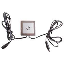 LED light module strip on/off Dim Switch for 12v 24v power supply