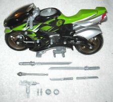 GI Joe Sigma 6 - Ninja Hovercycle - 100% complete
