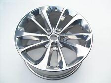 Bentley Bentayga Alloy Wheel 21 Inch Silver 36A601025C 2017-2020
