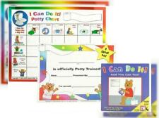 Kenson Kids I Can Do It Potty Chart Updated Toilet Training System Includes 30