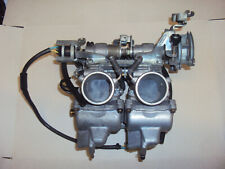 HONDA NSR250 MC18 CARBURETTORS CARBS NSR TA20
