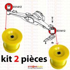 BMW 7 E32 kit silentblocs de sous châssis arrière SPORT 33311128670, 33311129760