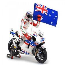 1:12 Minichamps Ducati Desmosedici Casey Stoner 2009 Philip Island Moto GP NEW