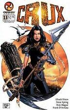 CRUX # 13 - COMIC - 2002 - 9.4