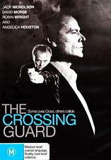The Crossing Guard - Drama - NEW DVD