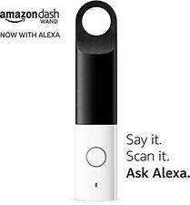 Amazon Dash Wand 3rd Generation, with Alexa