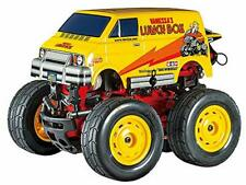 Star Unit Comical Wheelie Series No.10 1/24 Lunch Box Mini (SW-01 Chassis)