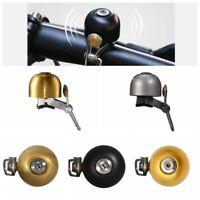 Cycling Bike Lenker Ring Bell Horn Klassische Bell DE