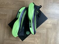 Nike Air Zoom Alphafly Next% Uk Size 10.5 Boxed New Quality Shoe