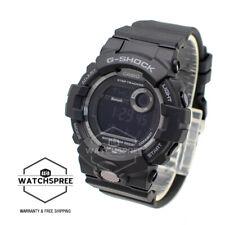 Casio G-Shock G-Squad Bluetooth GBD-800 Series Watch GBD800-1B